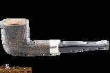 Peterson Arklow Sandblast 120 Tobacco Pipe Fishtail