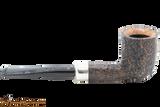 Peterson Arklow Sandblast 120 Tobacco Pipe Fishtail Right Side
