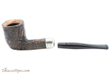 Peterson Arklow Sandblast 120 Tobacco Pipe Fishtail Apart