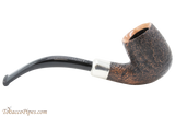 Peterson Arklow Sandblast 65 Tobacco Pipe Fishtail Right Side
