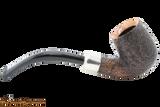 Peterson Arklow Sandblast 65 Tobacco Pipe Fishtail Right Side