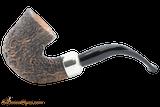 Peterson Arklow Sandblast 05 Tobacco Pipe Fishtail