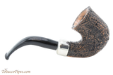 Peterson Arklow Sandblast 05 Tobacco Pipe Fishtail Right Side