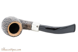 Peterson Arklow Sandblast 69 Tobacco Pipe Fishtail Top