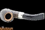 Peterson Arklow Sandblast 69 Tobacco Pipe Fishtail Top