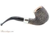 Peterson Arklow Sandblast 69 Tobacco Pipe Fishtail Right Side