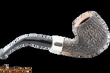 Peterson Arklow Sandblast 69 Tobacco Pipe Fishtail Right Side