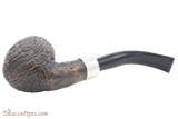 Peterson Arklow Sandblast 68 Tobacco Pipe Fishtail Bottom