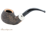 Peterson Arklow Sandblast XL02 Tobacco Pipe Fishtail