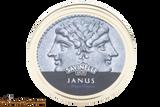 Savinelli Janus Pipe Tobacco Front