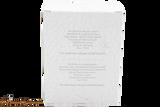 White Elephant 9 mm Meerschaum Filters Back