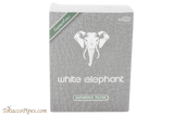 White Elephant 9 mm Supermix Filters - 150 Pack