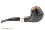 Rattray's Brave Heart 150 Gray Tobacco Pipe Right Side