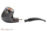 Rattray's Brave Heart 151 Gray Tobacco Pipe Apart