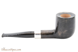 Rattray's Brave Heart 152 Gray Tobacco Pipe Right Side
