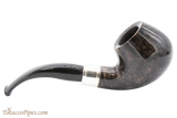 Rattray's Brave Heart 154 Gray Tobacco Pipe Right Side