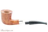 Rattray's Brave Heart 149 Natural Tobacco Pipe Apart
