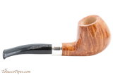 Rattray's Brave Heart 150 Natural Tobacco Pipe Right Side