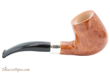 Rattray's Brave Heart 151 Natural Tobacco Pipe Right Side
