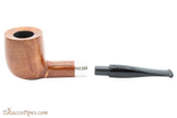 Rattray's Brave Heart 152 Natural Tobacco Pipe Apart