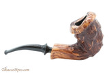 Nording Point Clear C Tobacco Pipe 11436 Right Side