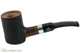 Rattray's Gambler Sandblast Tobacco Pipe