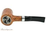 Rattray's Gambler Natural Tobacco Pipe Bottom