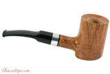 Rattray's Gambler Natural Tobacco Pipe Right Side