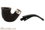 Peterson Sherlock Holmes Sandblast Original Tobacco Pipe PLIP Apart