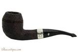Peterson Sherlock Holmes Sandblast Deerstalker Tobacco Pipe PLIP
