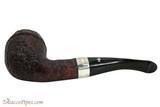 Peterson Sherlock Holmes Sandblast Deerstalker Tobacco Pipe PLIP Bottom
