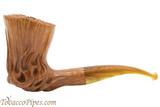 Castello Flame 2020 Tobacco Pipe 11772 Left Side
