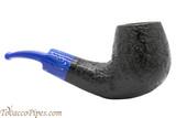 Molina Azzuro 102 Sandblast Tobacco Pipe Right Side