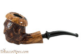Nording Point Clear C Tobacco Pipe 12003