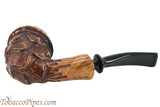 Nording Point Clear C Tobacco Pipe 12003 Bottom