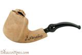 Nording Signature Natural Tobacco Pipe 12034