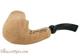 Nording Signature Natural Tobacco Pipe 12034 Bottom
