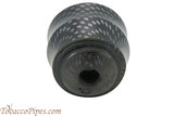 Falcon Plymouth Carbon Smooth Tobacco Pipe Bowl Bottom