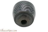 Falcon Dover Carbon Smooth Tobacco Pipe Bowl Bottom