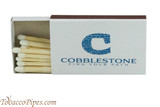 Cobblestone Matches Open