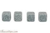 Beyler Companion Whiskey Glass Set 100-0000 White Stones
