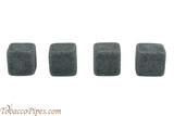 Beyler Companion Whiskey Glass Set 100-0000 Dark Stones