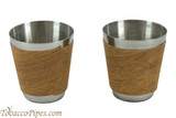 Beyler Hip Flask Set 100-0019 Shots