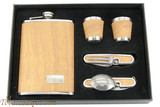 Beyler Hip Flask Set 100-0019