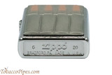Zippo Outdoor Bullets Lighter Bottom