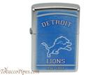 Zippo NFL Detroit Lions Lighter
