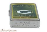 Zippo NFL Green Bay Packers Lighter Bottom