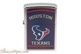 Zippo NFL Houston Texans Lighter