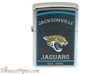 Zippo NFL Jacksonville Jaguars Lighter