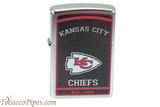 Zippo NFL Kansas City Chiefs Lighter